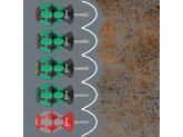 Набор отверток WERA 300/7 Mix 1,008900