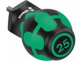 Отвертка для карбюраторов WERA 367 TORX®, TX 25 x 79 мм, 008859