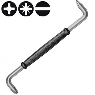 Г-образные изогнутные ключи