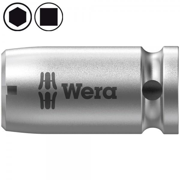 Соединительные детали WERA 780 A/1 1/4