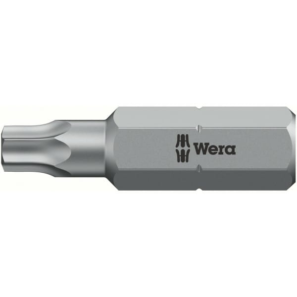 Биты WERA 20 IP/25 мм 867/1 Z IP TORX PLUS 066284
