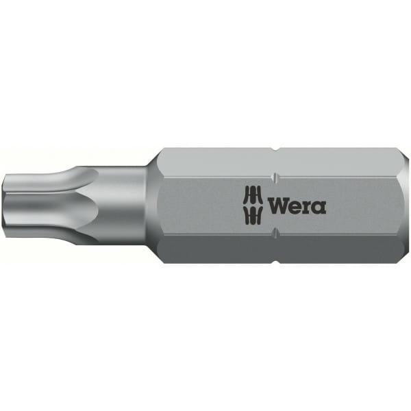 Биты WERA TX 25/25 мм 867/1 TORX 066488