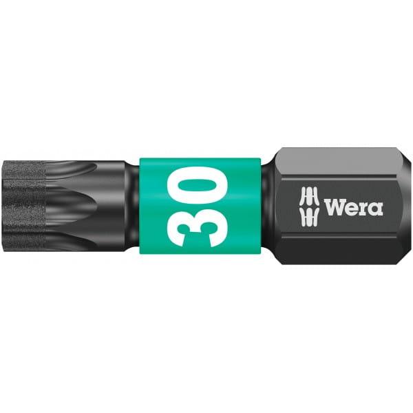 Биты WERA 867/1 IMP DC SB Impaktor TX 30 073926