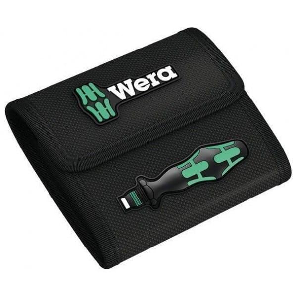 Складная сумка WERA Kraftform Kompakt 60 671387