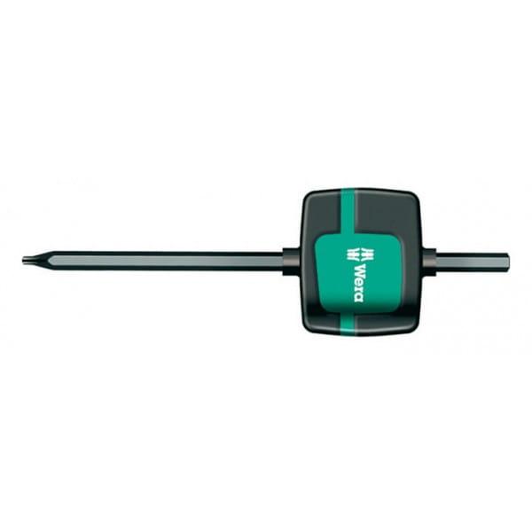 Комбинированный флажковый ключ WERA 1267 B TORX®, TX 20 / 4 мм / 47 мм, 026374