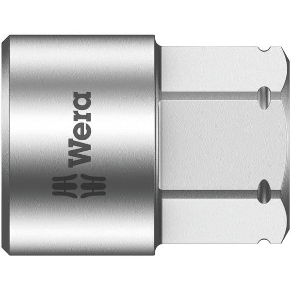Торцевая головка 10 мм Zyklop с приводом 1/4