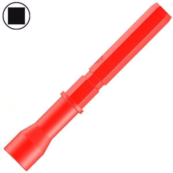 Ключ диэлектрический для распределительного шкафа WERA Kraftform Kompakt 97 VK 8,1 003461