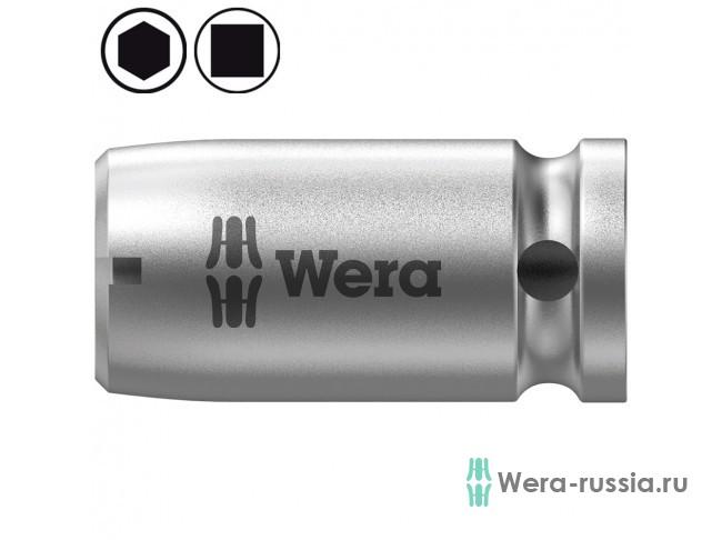 780 A/1 1/4 WE-042605 в фирменном магазине Wera