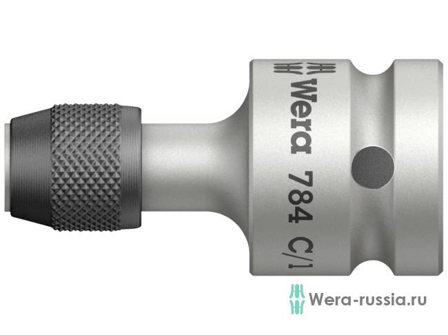 784 C/1 1/2 WE-042760 в фирменном магазине Wera