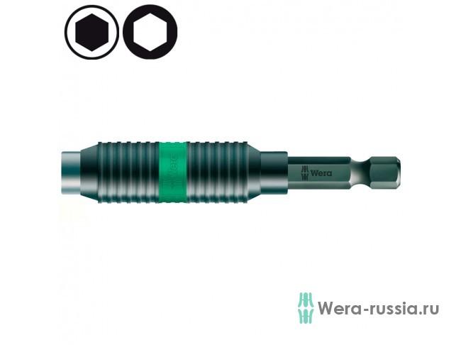 897/4 R Rapidaptor BiTorsion  053923 WE-053923 в фирменном магазине Wera