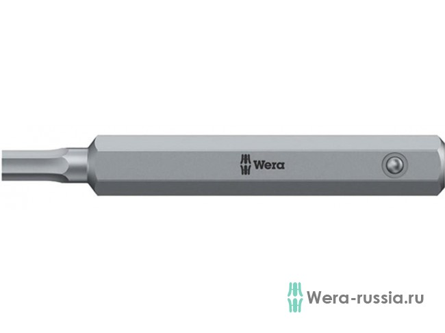 0,7х28 мм 840/0 Z Hex-Plus 055305 WE-055305 в фирменном магазине Wera