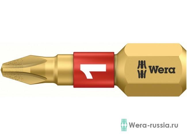 PH 1/25 мм 851/1 BDC 056400 WE-056400 в фирменном магазине Wera