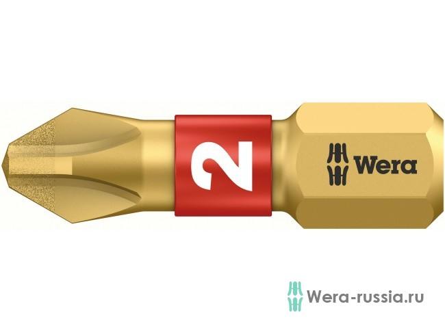 РН 2/25 мм 851/1 BDC 056402 WE-056402 в фирменном магазине Wera