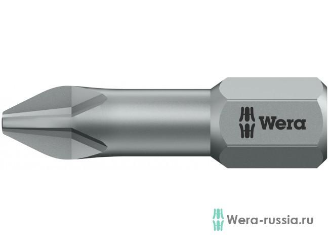 РН 2/25 мм 851/1 TZ 056510 WE-056510 в фирменном магазине Wera