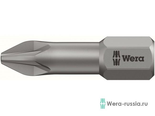 PZ 3/25 мм 855/1 TZ 056825 WE-056825 в фирменном магазине Wera