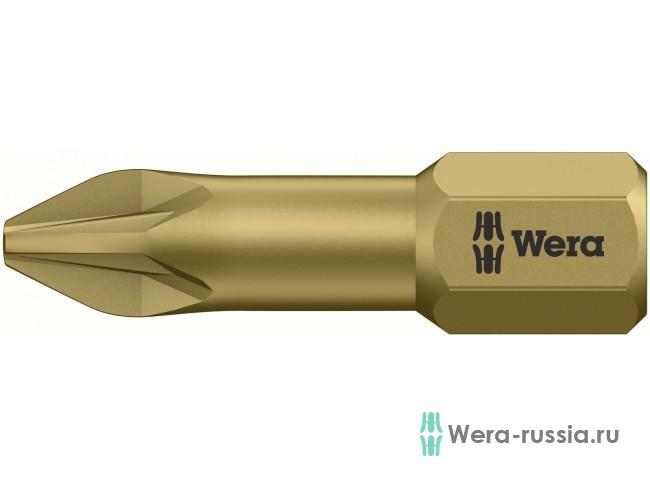 PZ 2/25 мм 855/1 TH 056915 WE-056915 в фирменном магазине Wera