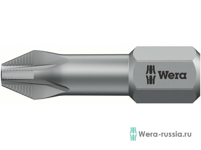 PZ 2/25 мм 856/1 TZ ACR 056938 WE-056938 в фирменном магазине Wera