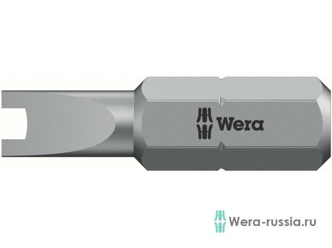6х25 мм 857/1 Z натяжные 057151 WE-057151 в фирменном магазине Wera
