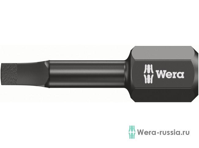 3х25 мм 868/1 IMP DC Impaktor 057632 WE-057632 в фирменном магазине Wera