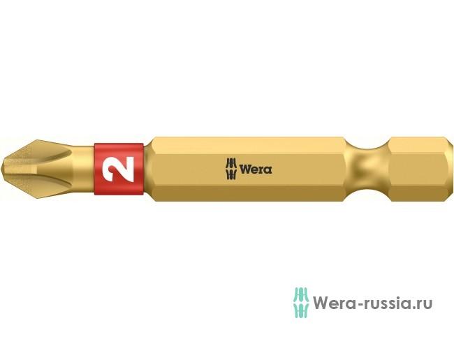 РН 2/ 50 мм 851/4 BDC 059532 WE-059532 в фирменном магазине Wera