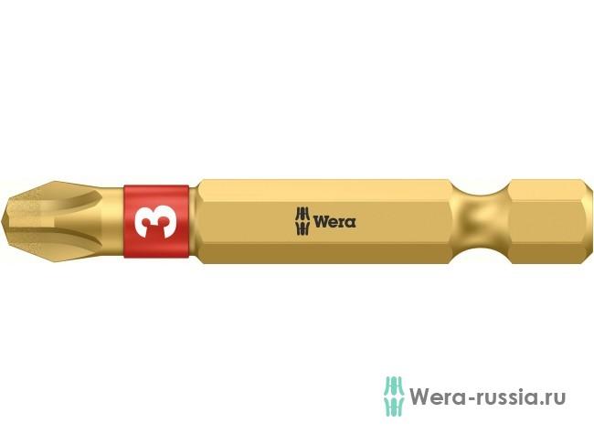РН 3/ 50 мм 851/4 BDC 059534 WE-059534 в фирменном магазине Wera