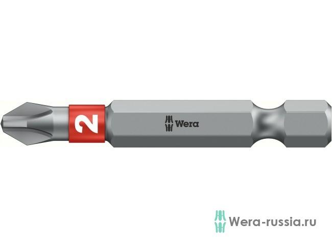 РН 2/ 50 мм 851/4 BTZ 059552 WE-059552 в фирменном магазине Wera