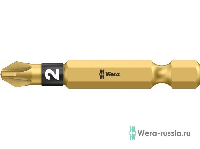 PZ 2/ 50 мм 855/4 BDC 059902 WE-059902 в фирменном магазине Wera