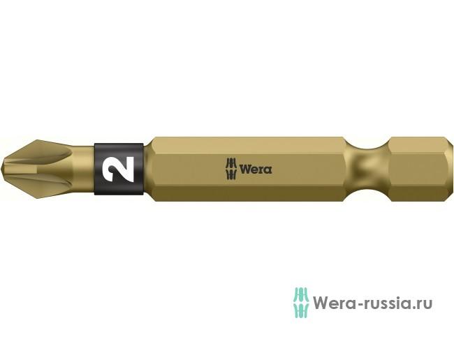 PZ 2/ 50 мм 855/4 BTH 059912 WE-059912 в фирменном магазине Wera