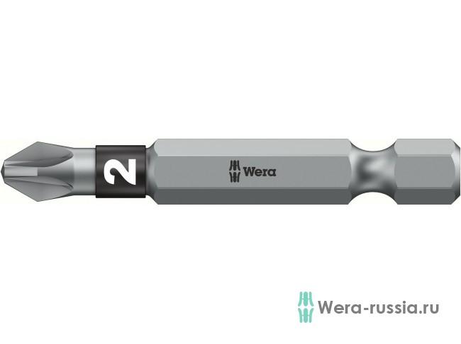 PZ 2/ 50 мм 855/4 BTZ 059922 WE-059922 в фирменном магазине Wera