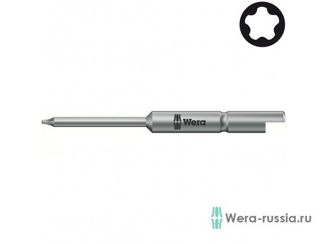 # 1х44 мм 873/9 для винтов с пятью выступами 060380 WE-060380 в фирменном магазине Wera