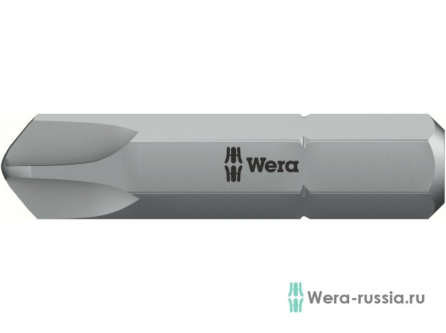 "Биты WERA 5/16""х1 1/4"" 871/2 TORQ-SET® Mplus 066656"