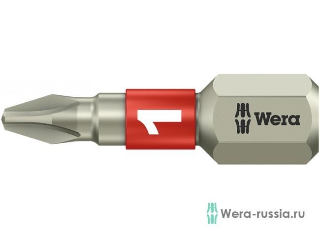3851/1 TS PH1 нержавеющая сталь 071010 WE-071010 в фирменном магазине Wera