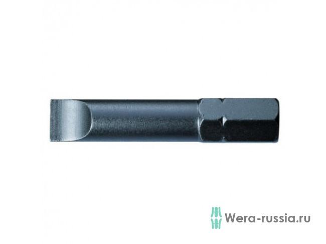 1,6х10x41 мм 800/2 S 072120 WE-072120 в фирменном магазине Wera