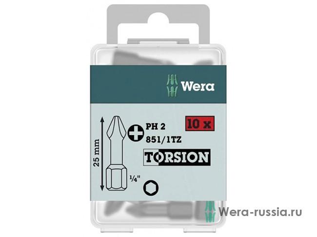 851/1 TZ DIY 072414 WE-072414 в фирменном магазине Wera