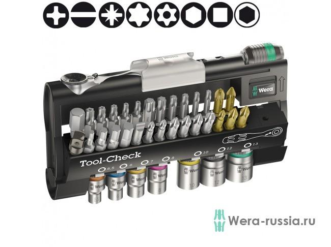 Tool-Check 1 SB 073220 WE-073220 в фирменном магазине Wera
