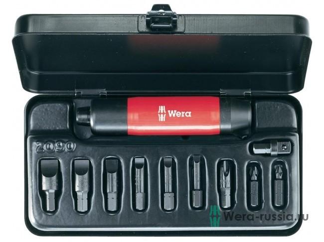 2090/B 9 073445 WE-073445 в фирменном магазине Wera