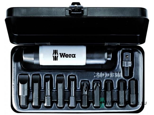 2100/B 11 073465 WE-073465 в фирменном магазине Wera