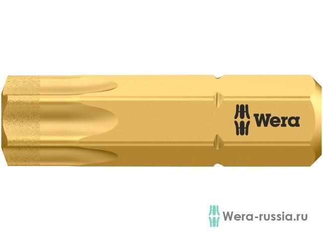 867/1 BDC SB TORX® TX 40 134379 WE-134379 в фирменном магазине Wera