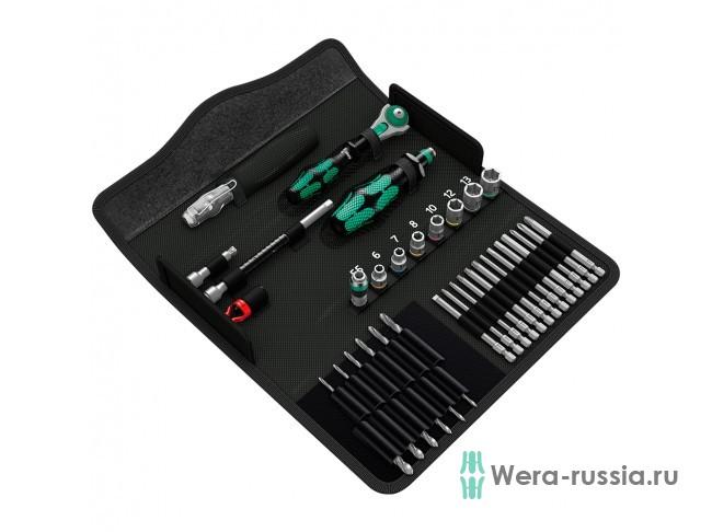 Kraftform Kompakt M1 для работы по металлу 135928 WE-135928 в фирменном магазине Wera