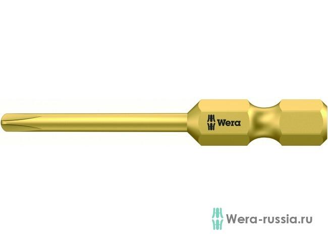 РН 2/50 мм с уменьшенным диаметром 851/4 R 160899 WE-160899 в фирменном магазине Wera