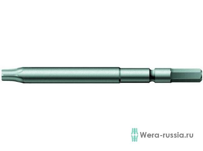 6 IP/50 мм 867/00 TORX PLUS 338781 WE-338781 в фирменном магазине Wera