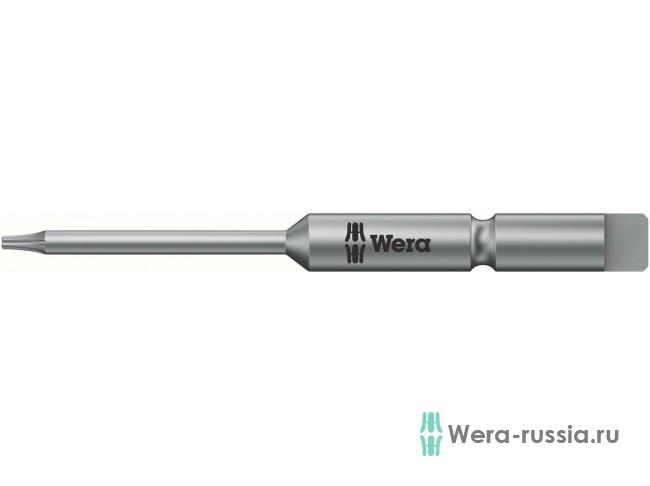 4 IP/64 мм 867/9 C IP TORX PLUS 345019 WE-345019 в фирменном магазине Wera