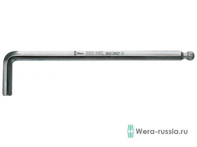 950 PKL 022066 WE-022066 в фирменном магазине Wera