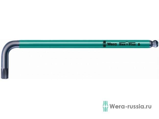 950 SPKL BlackLaser 022508 WE-022508 в фирменном магазине Wera
