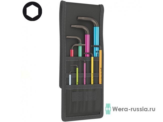 950 SPKL/9 SZ Multicolour дюймовые BlackLaser 022639 WE-022639 в фирменном магазине Wera