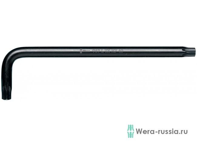 967 L TORX® HF BlackLaser 024163 WE-024163 в фирменном магазине Wera