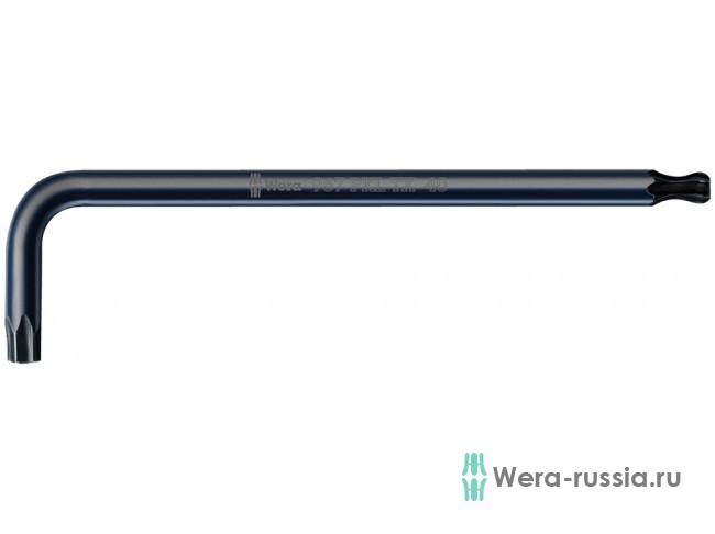 967 PKL TORX® BlackLaser 024208 WE-024208 в фирменном магазине Wera