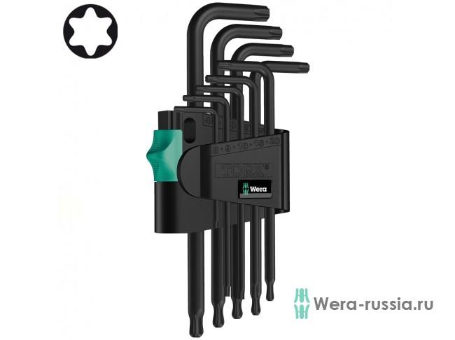 967 PKL/9 TORX® BlackLaser 024242 WE-024242 в фирменном магазине Wera