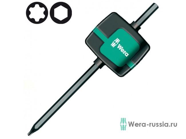 1267 B TORX PLUS® 15 IP x 3.5 мм 026382 WE-026382 в фирменном магазине Wera