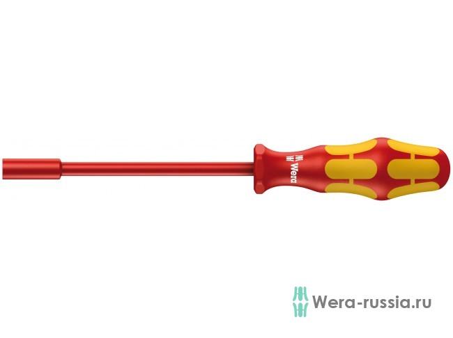 Kraftform Plus 190 i VDE, 5.5x125 мм, 005300 WE-005300 в фирменном магазине Wera